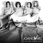 Joanovarc - RIDE OF YOUR LIFE - Joanovarc CD 02LN The Fast Free Shipping