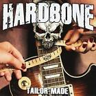 Tailor Made, Hardbone, Audio CD, New, FREE & FAST Delivery