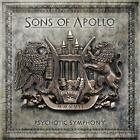 Psychotic Symphony [VINYL], Sons of Apollo, Vinyl, New, FREE & Fast Delivery