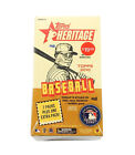 2010 Topps Heritage Baseball Product Review 18