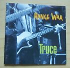 RANGE WAR TRUCE CD 11 TRACK 1992 DUTCH