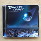 BAILEYS COMET JUDGEMENT DAY CD 11 TRACK PICTURE CD - 2001 ITALIAN