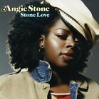 Angie Stone - Stone Love - Angie Stone CD YSVG The Fast Free Shipping