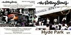 THE ROLLING STONES COMPLETE LIVE AT HYDE PARK 1969 JULY 5th  LTD  2 CD