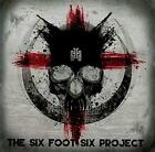 The Six Foot Six Project, Six Foot Six, Audio CD, New, FREE & FAST Delivery