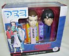 Pez Eleven and Mike Stranger Things A Netflix Original Series