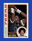 1978-79 Topps Set Break #130 Julius Erving NM-MT OR BETTER *GMCARDS*
