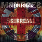 Man Raze : Surreal CD 2 discs (2009) Highly Rated eBay Seller, Great Prices