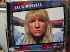 JACK RUSSELL - SHELTER ME CD (Great White) Hey Bulldog Save Your Love 24/7 Shine