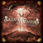 Back With A Vengeance, Sainted Sinners, Audio CD, New, FREE & FAST Delivery