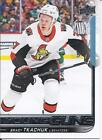 2018-19 Upper Deck Young Guns Rookie Checklist and Gallery 129