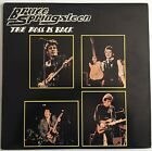 BRUCE SPRINGSTEEN THE BOSS IS BACK DOUBLE LIVE ALBUM FROM 1981 In Japan Rare