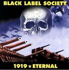 Black Label Society : 1919 Eternal CD (2009) Incredible Value and Free Shipping!