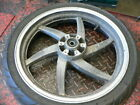 07 06-09 Hyosung GT250R GT250 Front Wheel & Tire