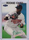 David Ortiz Baseball Cards, Rookie Card Checklist, Autograph Guide 5