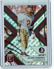 Deion Sanders Cards, Rookie Cards and Autographed Memorabilia Guide 4