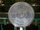 Antique HOBNAIL Crystal EAPG Eye Pattern Glass TRAY Plate AdamsHobbsDoyle 11