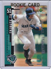 Collect the Best Ichiro Suzuki Rookie Cards 17