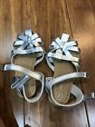 Girls Size 8 Shoes Used Sandals Sneakers