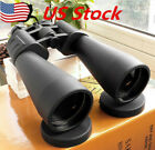 20 180X100 Zoom Binoculars HD Power Telescope Waterproof Long Range NightVision