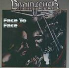 Face to Face - Brainfever Compact Disc Free Shipping!
