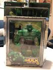 Hulk Official Movie Merchandise Super Poseable leaping hulk with bungie cord