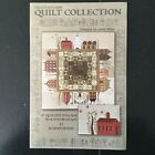 Keepsake Quilting Primitive Block of the Month quilt kit 45x45 From my stash