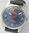 RARE VINTAGE FORTIS 17J HAND WINDING SHOCKPROOF MEN'S WATCH EXCELLENT CONDITION
