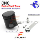 Billet Master Cylinder Front Brake Fluid Reservoir For KTM 990 Super Duke