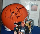 Jim Brown Football Cards, Rookie Cards and Autographed Memorabilia Guide 41