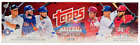 2018 Topps Baseball Hobby Ed. Complete Set—PLUS 5-card pack of foilboard cards