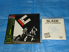 SLADE Slade On Stage Mini LP CD JAPAN 2CD AIRAC-1311