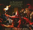 Blades, Whips, Chains & Fire, Magick Touch, Audio CD, New, FREE & Fast Delivery