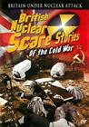 British Nuclear Scare Stories of the Cold War DVD Region 2 Free Shipping