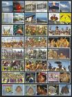 PAPUA NEW GUINEA 2018 PERSONALISED STAMPS SET OF 39 UNMOUNTED MINT MNH