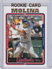 St. Louis Cardinals Rookie Cards – 2013 World Series Edition 31