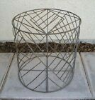 Mid Century Modern Frederick Weinberg Vintage Abstract Metal Table Base