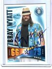 2014 Topps WWE Autographs Gallery and Guide 21