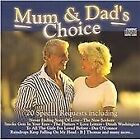 Mum and Dad's Choice - 20 Special Requests, Music
