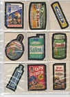 1973 Topps Wacky Packages 2nd Series 2 Complete White Back WB Set 33 33 EX+