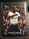 2016-17 Topps Now Premier League Soccer Cards 18