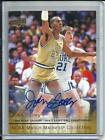 2014-15 Upper Deck NCAA March Madness Collection Basketball Cards 2