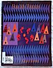 Gerry Kimmel FOR MY FRIENDS Southwest Native Quilt Pattern Book 1992