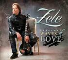 Internal Waves Of Love, Zele, Audio CD, New, FREE & Fast Delivery