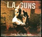 L.A. Guns Lost In The City Of Angels 2 CD new Man In The Moon Waking The Dead