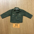 VINTAGE ACTION MAN 1960s Action Soldier Talking Commander Fatigue jacket