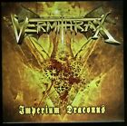 Vermithrax Imperium Draconus CD new numbered limited edition