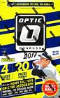 2 BOX LOT 2017 PANINI DONRUSS OPTIC SEALED HOBBY BASEBALL