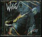 Waysted Vices CD new reissue