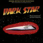 John Carpenter - Dark Star - John Carpenter CD T5VG The Fast Free Shipping